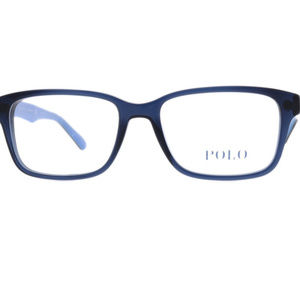 Polo Ralph Lauren PH 2141 5563 Blue Eyeglasses ODU